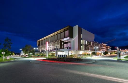 townsville-hospital